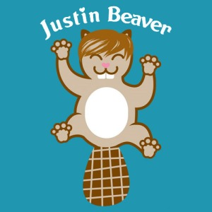 Justin-Beaver